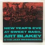 NEW YEAR'S EVE AT SWEET BASIL/ART BLAKEY