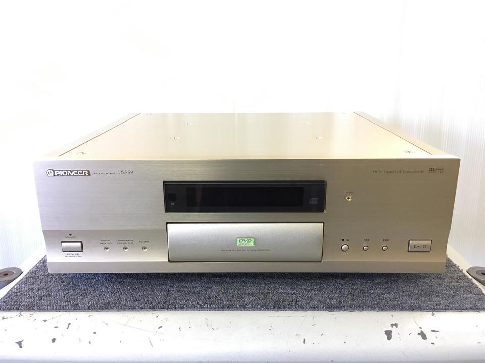 DV-S9 PIONEER 画像