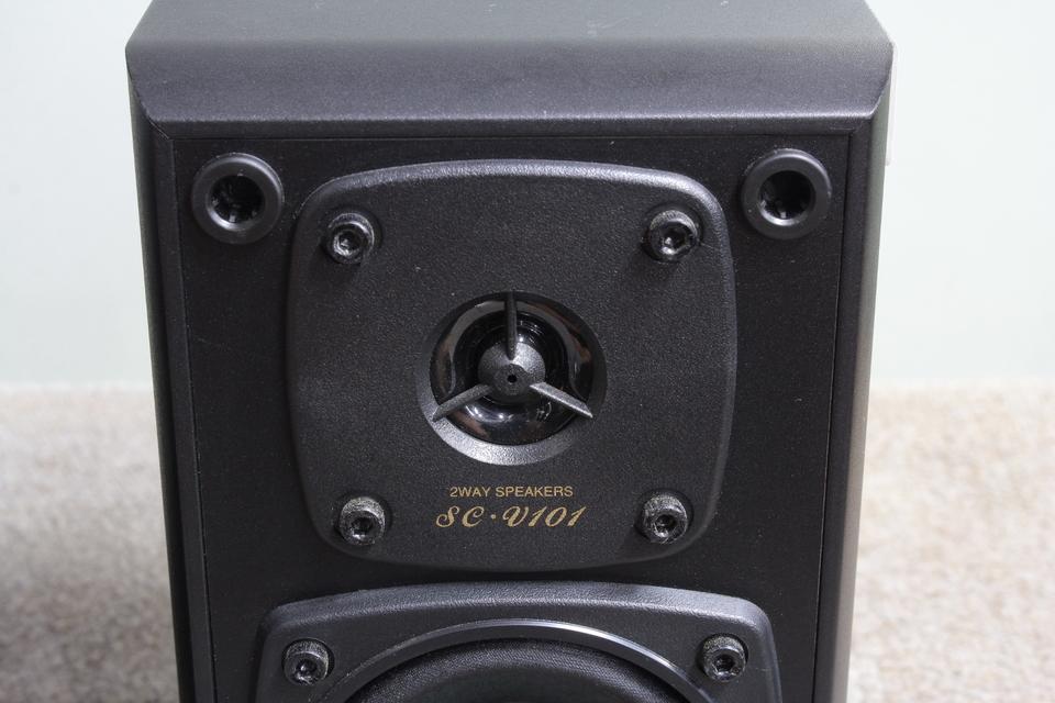 SC-V101 DENON 画像