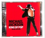 KING OF POP -JAPAN EDITION/MICHAEL JACKSON