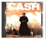 AMERICAN RECORDINGS/JOHNNY CASH