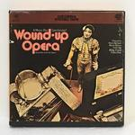A MUSIC BOX SPECTACULAR! WOUND-UP OPERA