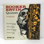 COOKIN'/BOOKER ERVIN