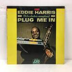 PLUG ME IN/EDDIE HARRIS