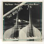 TWO BASS HITS/RAY BROWN