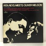 RITA REYS MEETS OLIVER NELSON