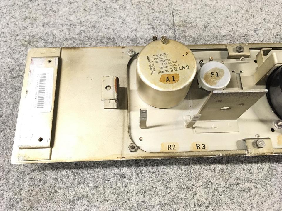 752A Western Electric 画像
