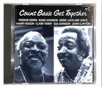 GET TOGETHER/COUNT BASIE & KANSAS CITY 8