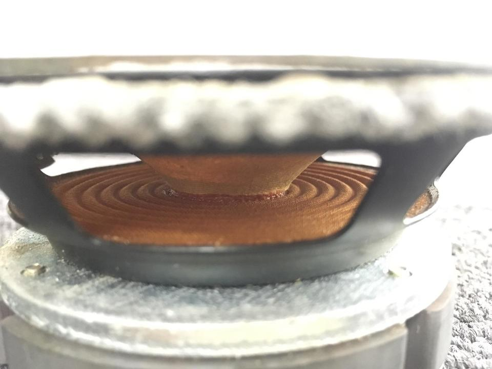 FE-103 FOSTEX 画像