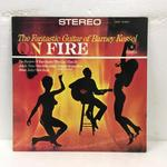 ON FIRE/BARNEY KESSEL