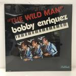 【未開封】THE WILD MAN/BOBBY ENRIQUEZ