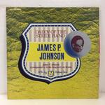 DADDY OF THE STRIDE PIANO/JAMES P. JOHNSON