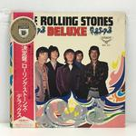 THE ROLLING STONES DELUXE