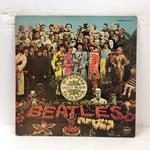 SGT.PEPPER'S LONELY HEARTS CLUB BAND/THE BEATLES