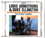 THE GREAT SUMMIT/LOUIS ARMSTRONG,DUKE ELLINGTON