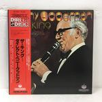 THE KING/BENNY GOODMAN
