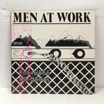 BUSINESS AS USUAL/MEN AT WORK
