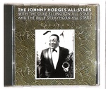 THE JOHNNY HODGES/DUKE ELLINGTON/BILLY STRAYHORN ALL-STARS