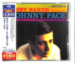 CHET BAKER INTRODUCES JOHNNY PACE