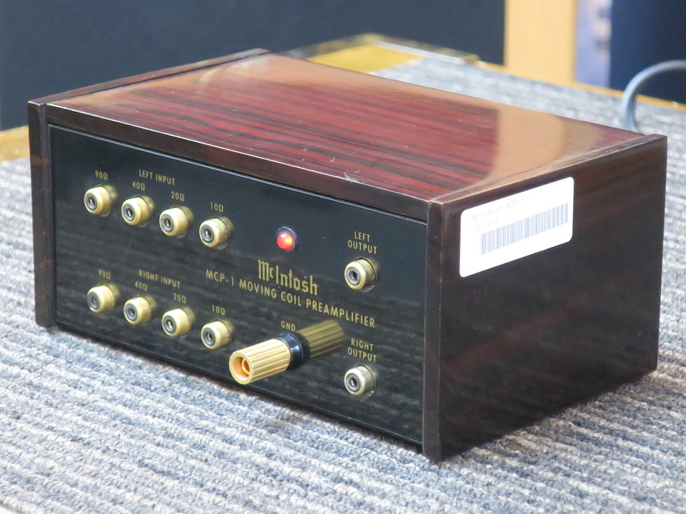 MCP-1 McIntosh 画像