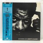 AN EVENING WITH ORNETTE COLEMAN 1