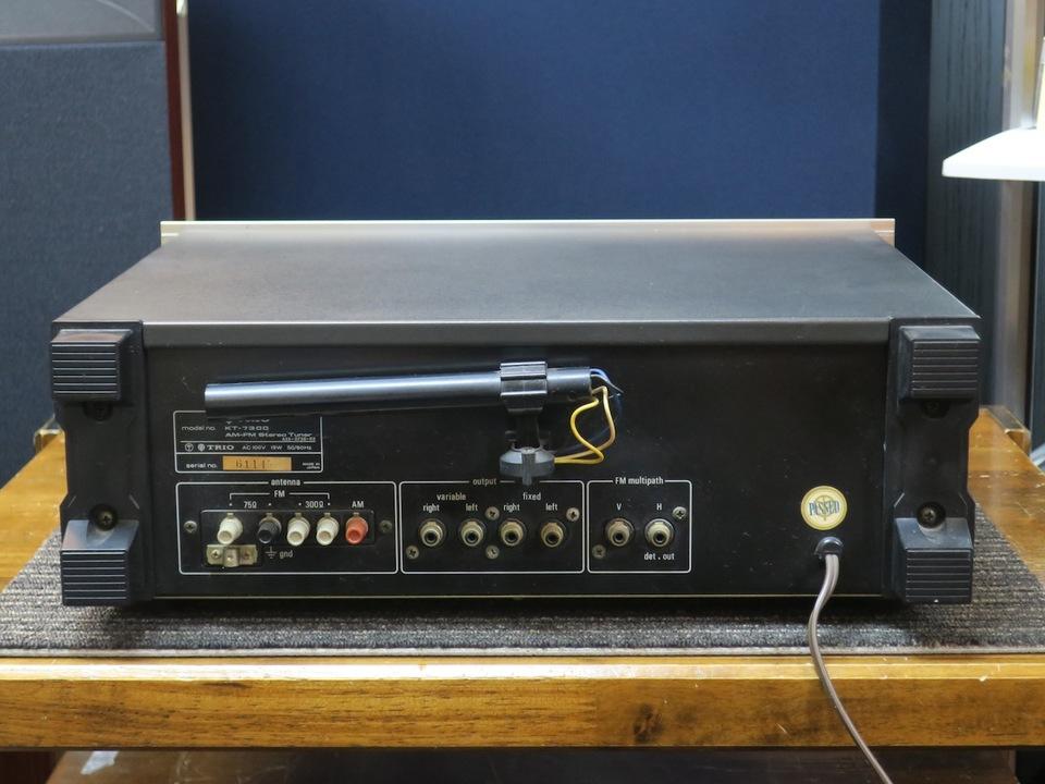 KT-7300 TRIO 画像