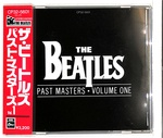 PAST MASTERS VOL.1/THE BEATLES