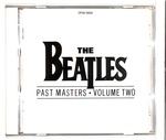 PAST MASTER VOLUME TWO/THE BEATLES