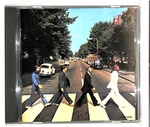 ABBEY ROAD/THE BEATLES