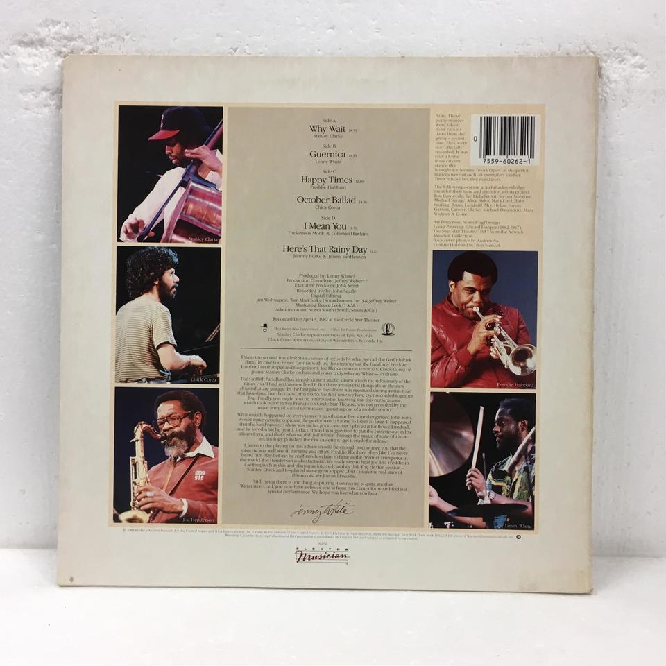 THE GRIFFITH PARK COLLECTION 2 IN CONCERT V.A. 画像