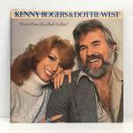 EVERY TIME TWO FOOLS COLLIDE/KENNY ROGERS & DOTTIE WEST