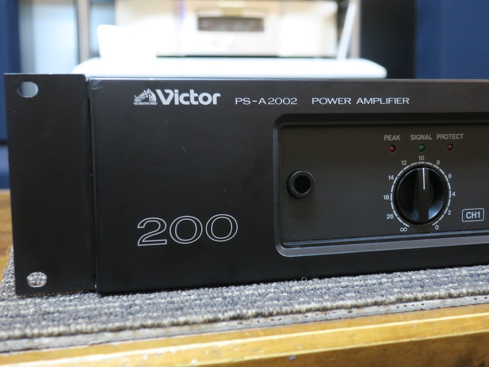 PS-A2002 Victor 画像