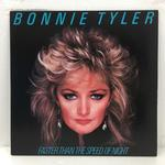 FASTER THAN THE SPEED OF NIGHT/BONNIE TYLER