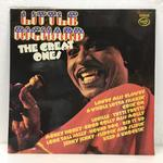 THE GREAT ONES/LITTLE RICHARD