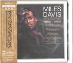 THE GREATEST HISTORY 1955-1969/MILES DAVIS