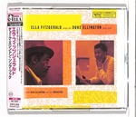 ELLA FITZGERALD SINGS THE DUKE ERINGTON SONGBOOK