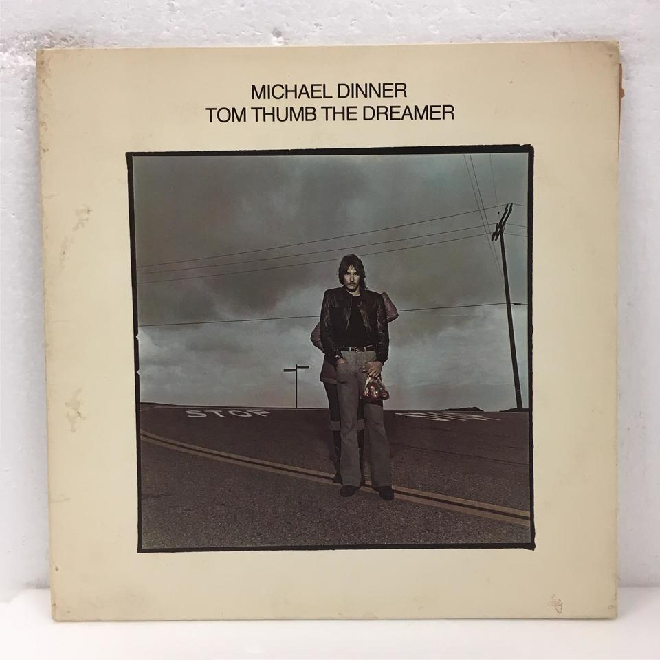 TOM THUMB THE DREAMER/MICHAEL DINNER MICHAEL DINNER 画像