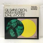 GIL EVANS ORCH KENNY BURRELL & PHIL WOODS