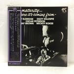 JAZZ MATURITY/ROY ELDRIDGE