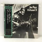 VIRTUOSO #3/JOE PASS