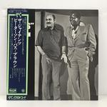 THE GIANTS/OSCAR PETERSON