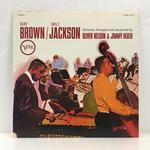 RAY BROWN/MILT JACKSON