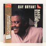 PLAYS BASIE&ELLINGTON/RAY BRYANT