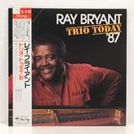 TRIO TODAY '87/RAY BRYANT