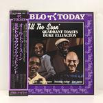 ALL TOO SOON/MILT JACKSON
