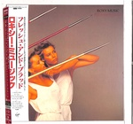 FLESH AND BLOOD/ROXY MUSIC