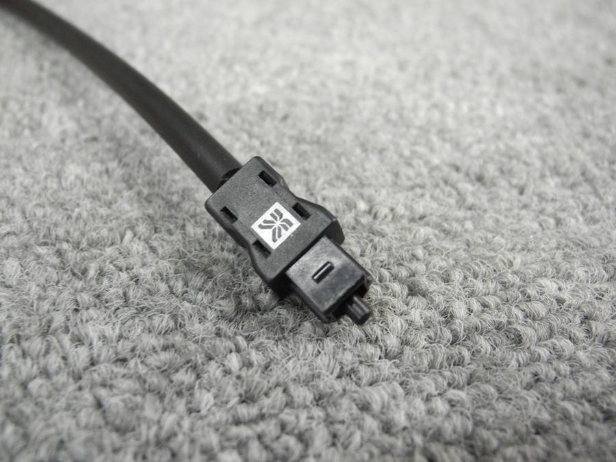 OPT-1/1.0m KIMBER KABLE 画像