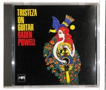 TRISTEZA ON GUITAR/BADEN POWELL