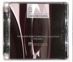 LINN SELEKTIONS THE SUPER AUDIO SURROUND VOL.2