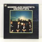 MODERN JAZZ QUARTET'S GREATEST HITS